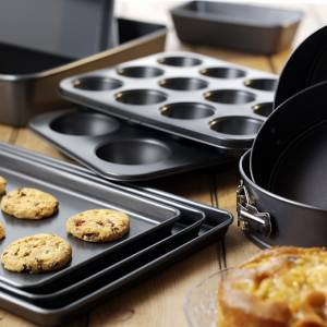 Remarkable, amusing bakeware thank for